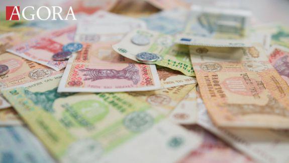 Încasări mai mari la Bugetul Public Național. Ce venituri au fost virate în visteria statului