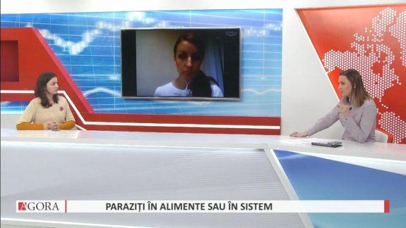 LIVE. Ediție specială Sinteza Zilei: Discutăm despre dosarul licitațiilor trucate și alimentele alterate livrate în grădinițe