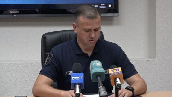 VIDEO. Un bărbat a murit în urma unei intervenții a ofițerilor de la Fulger: Victima a luat ostatici propriii copii, concubina și soacra