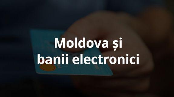 LIVE, ora 16.00: Banii electronici și serviciile existențe pe piața din Moldova
