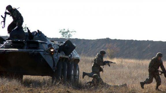 Ministerul Apărării: Modernizarea poligonului din Bulboaca va permite instruirea militarilor pentru operaţiuni internaţionale cu mandat ONU