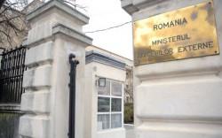 Ministerul Afacerilor Externe din România solicită forțelor pro-europene să se coalizeze