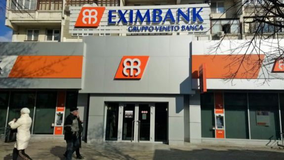 """AGORA - O mare bancă italiană a cumpărat B.C. """"Eximbank ..."""