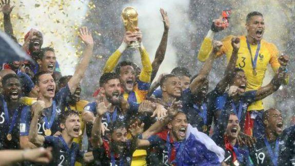 Primele Campionatului Mondial: Câți bani primesc echipele de pe podium