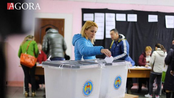 Primii susținători PDM în ceea ce privește votul uninominal, partidul Verde Ecologist