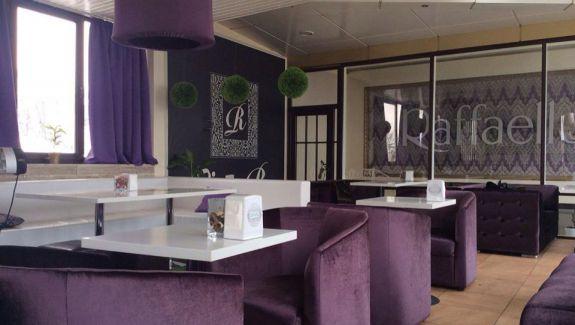 """Restaurantul """"Rafaelo"""" din Cahul, obligat să achite despăgubiri unei companii din grupul Ferrero"""