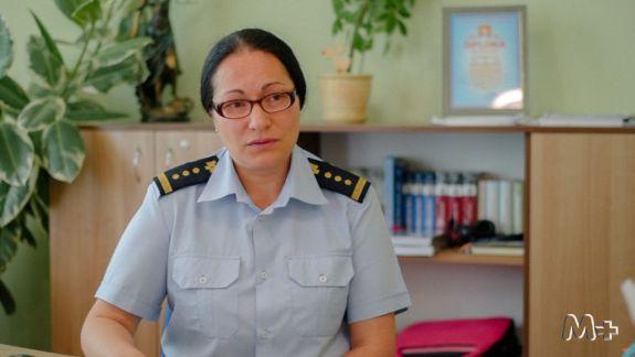 Șefa pușcăriei pentru minori va conduce, temporar, Administrația Națională a Penitenciarelor