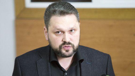 Șeful CNA, demis de Parlament