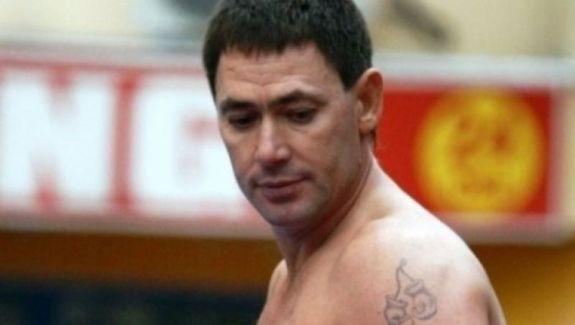 Cum a fost eliberat din închisoare kickboxerul Ion Şoltoianu