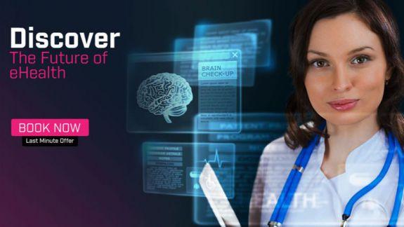 Tehnologia schimbă sănătatea în mod radical! iCEE.health are loc pe 16 iunie la București