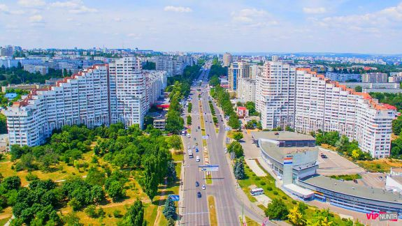 The Sun: Moldova, printre țările europene cu cele mai ieftine prețuri pentru cazare