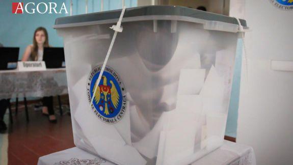 Ți-ai schimbat domiciliul după primul tur al alegerilor locale? Iată unde vei putea vota pe 3 noiembrie