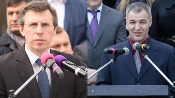 Țîcu, lui Chirtoacă: Mulțumiți blocului ACUM că v-a scos din situație, că ați fi umblat ca un câine vagabond prin instanțe