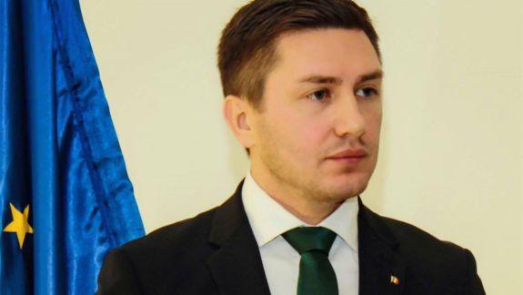 Tudor Spătaru, profesor la University of Columbia: Constantin Codreanu este șansa de a scoate Capitala din impas