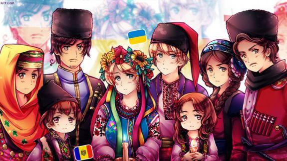 Ucrainenii din Moldova cred că peninsula Crimeea este pământ rusesc