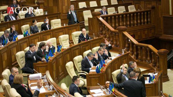 ULTIMA ORĂ! Ședință extraordinară la Parlament