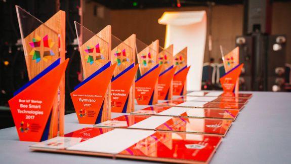 Ultimele două zile pentru votul public al celor mai bune startupuri la Central European Startup Awards România