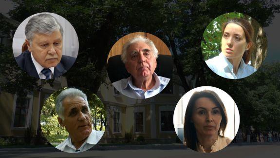VIDEO. Avansuri sexuale la o catedră de la USMF? Mai mulți angajați își acuză șeful de hărțuire și abuz