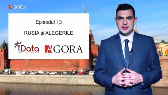 VIDEO. Cât i-a rămas lui Putin ca să-l întreacă pe Stalin și câți oameni au votat-o pe Sobchak în Moldova. Analiza iData