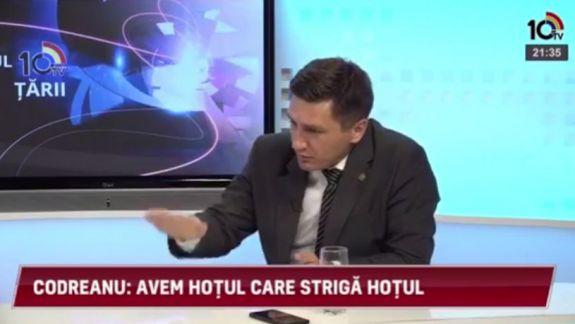 VIDEO. Constantin Codreanu, despre omul alături de care a intrat în politica moldovenească: A făcut lucruri concrete pentru R. Moldova