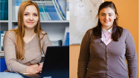 """VIDEO. Cum este să fii o tânără într-un sat sau oraș din Moldova. Despre experiența trăită vorbesc Sanda Sandu și Rodica Caimac la """"Radical din 64"""""""