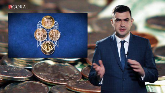 VIDEO. Despre noile monede lansate de BNM: Sunt unice și originale, dar ne învârtim în același cerc vicios de simboluri