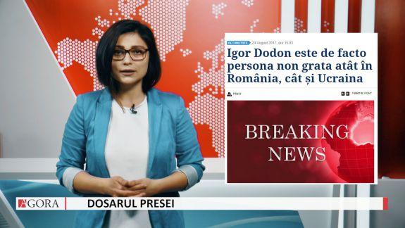 VIDEO. Dosarul titlurilor din presă versus realitățile din textul știrii