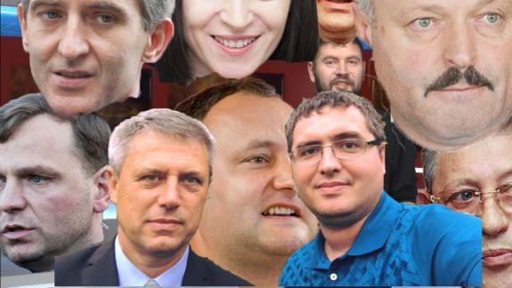 """VIDEO. Emisiunea """"Principii și Valori"""" (PV): """"Candidații"""""""