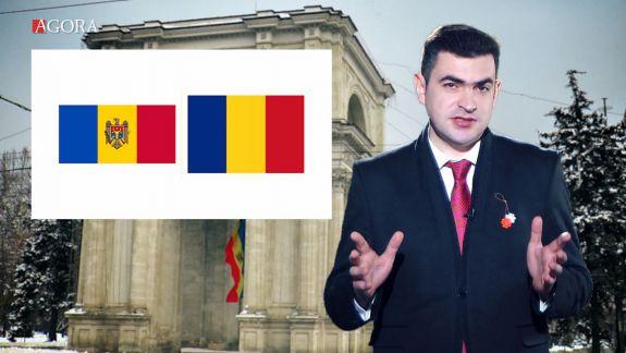 VIDEO. Un subiect tabu, abordat de Mihai Bologan: Cine suntem noi, dacă Moldova de 159 de ani e parte a României?