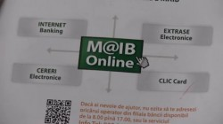VIDEO. Internet-Banking M@IB: Tranzacții, tarife și securitate