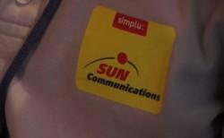 VIDEO. Investiție de 1,5 mln USD făcută de Sun Communications în prima jumătate a anului