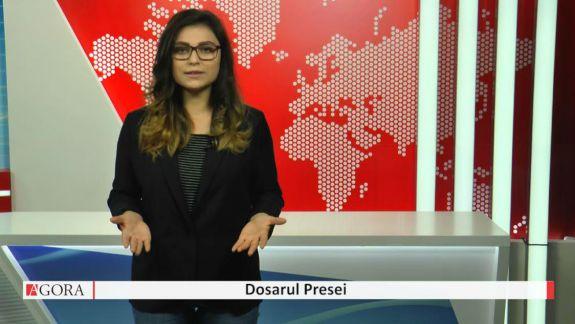 """VIDEO. """"Jurnaliștii nu sunt judecători"""". Dosarul Presei despre încălcarea prezumţiei nevinovăţiei"""