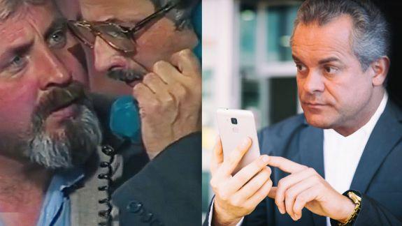 """VIDEO. MonoVlog cu Gheorghe Urschi în discuție cu """"tovarășul șef general"""""""