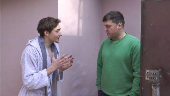VIDEO. Nu l-ai mai văzut așa: Toly Druga îl imită pe Vladimir Voronin la parodii #ZeroDoi
