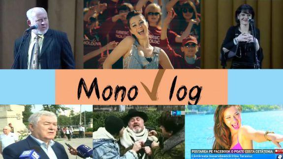 VIDEO. Verticalitate și consecvență la moldoveni. Urschi: Rusca are pașaport românesc, dar eu nu